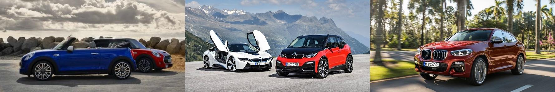 BMW Fleet & Business Sales