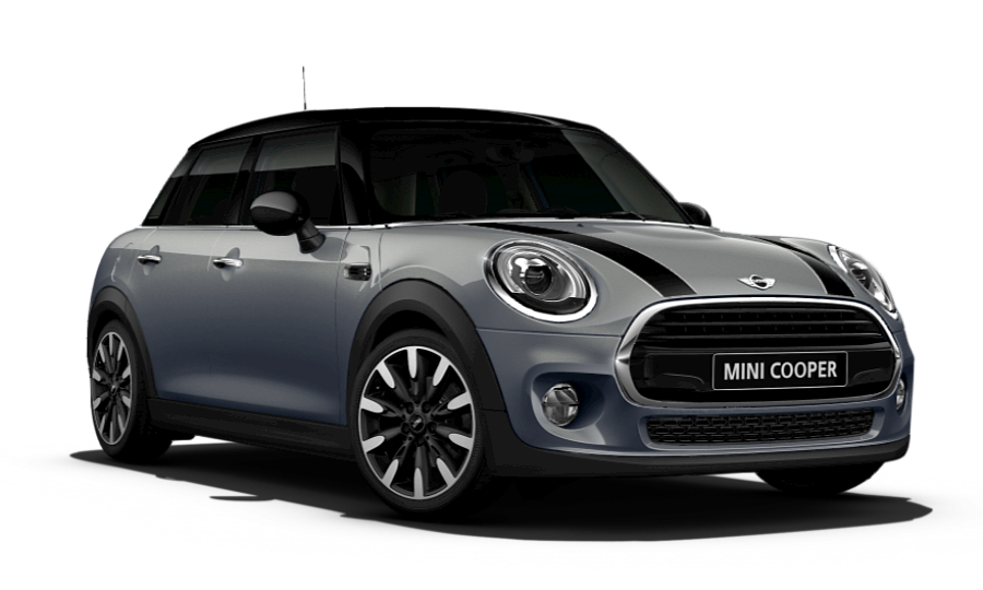 MINI COOPER HATCH 5-DOOR