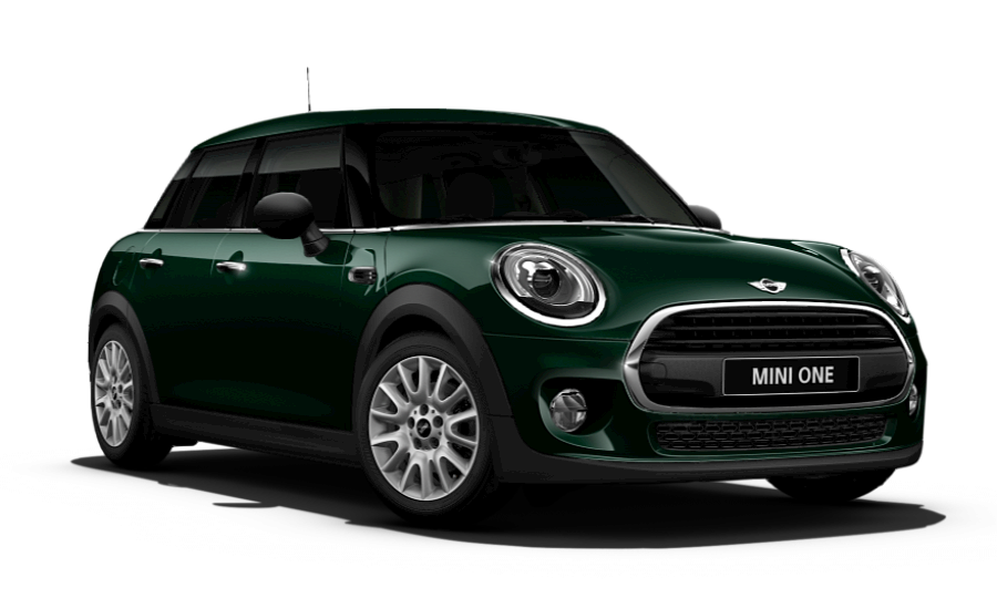 MINI ONE 5-DOOR HATCH