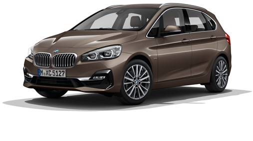 Luxury from £27,090