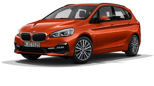 Sport from £26,340