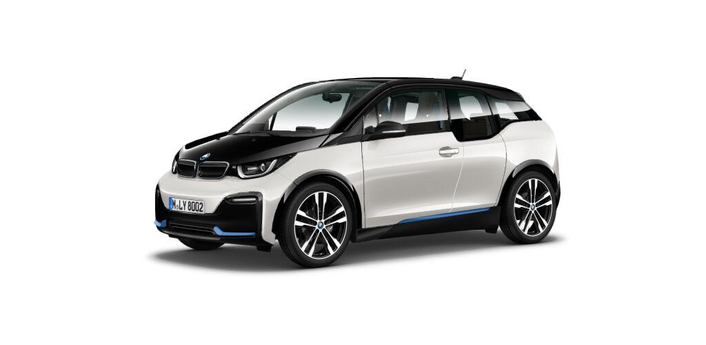 i3s with Range Extender from £37,220