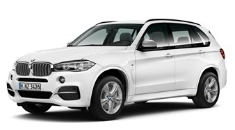 M50d from £69,020