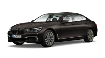 M Sport from £68,040
