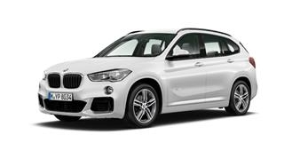 M Sport from an additional £9,130
