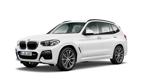 M Sport from £46,620