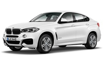 M Sport from £61,105