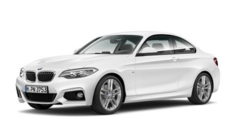 M Sport from £27.620