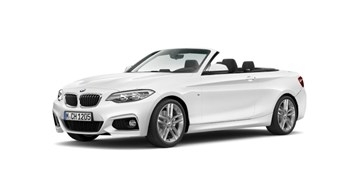 M Sport from £30,140