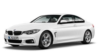 M Sport from £35,650