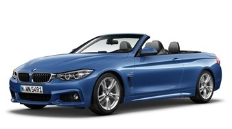 M Sport from £40,570