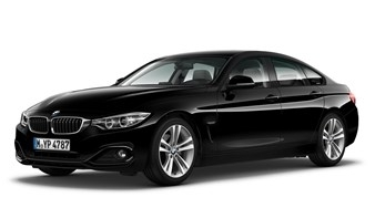 Sport from £33,990