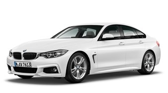 M Sport from £35,340