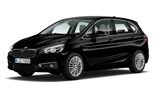 Luxury from £26,270