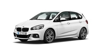 M Sport from £27,270
