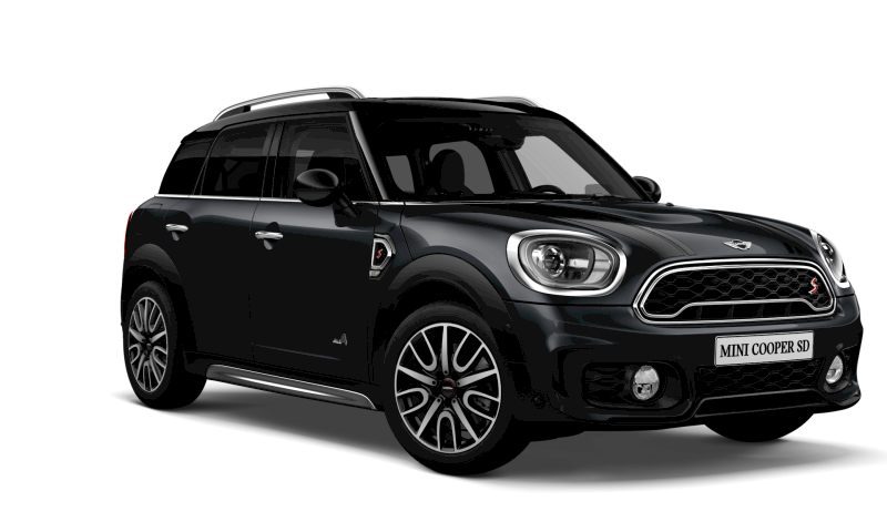 MINI COOPER SD ALL4 COUNTRYMAN