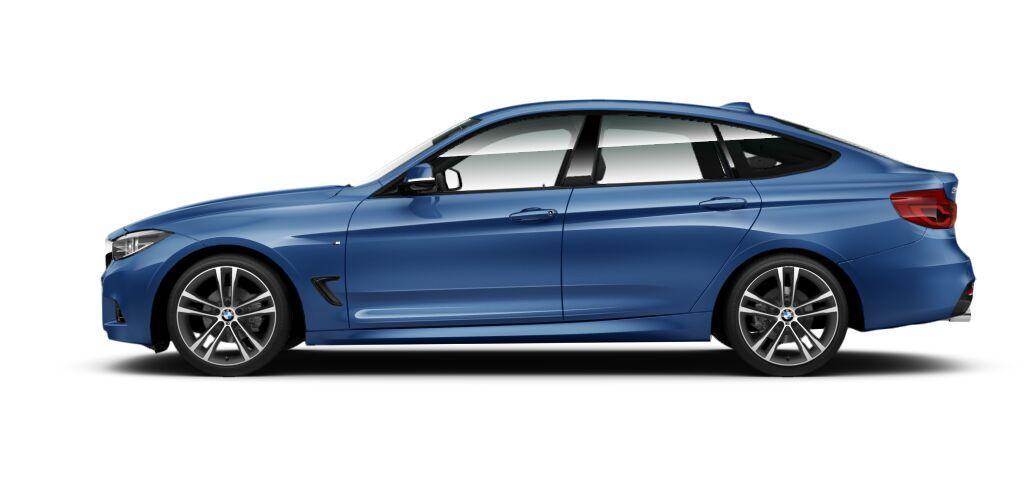 BMW 320I M Sport Gran Turismo