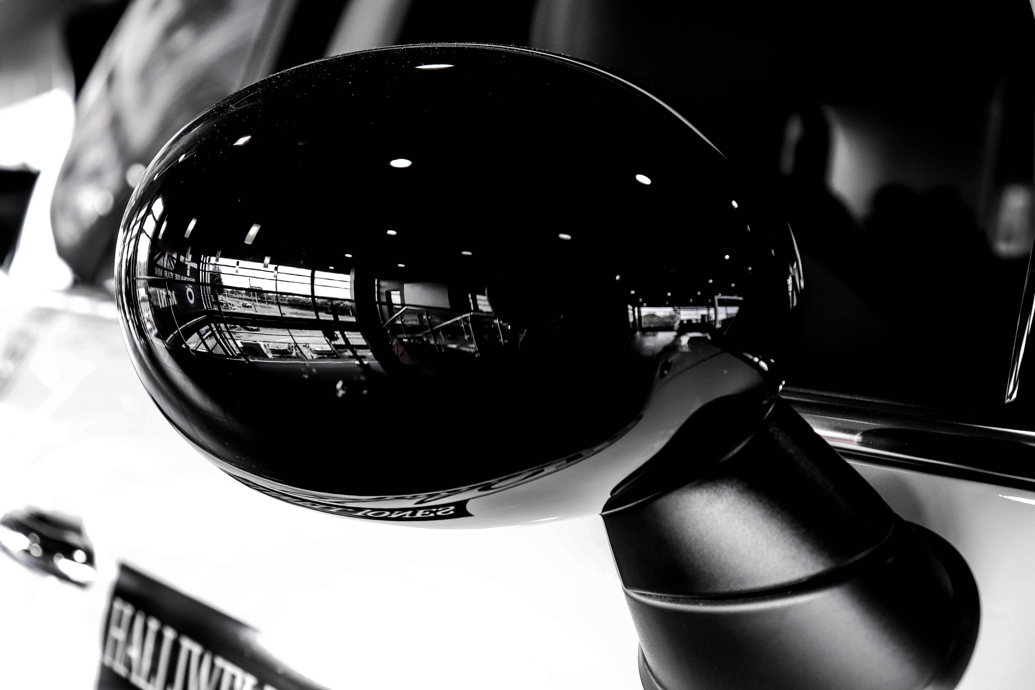 Halliwell Jones Bmw >> MINI Cooper 3-door Black Edition