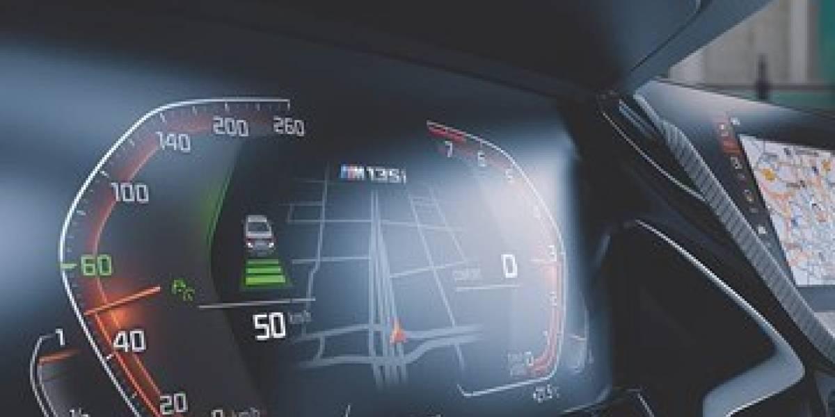 1 Series Navigation