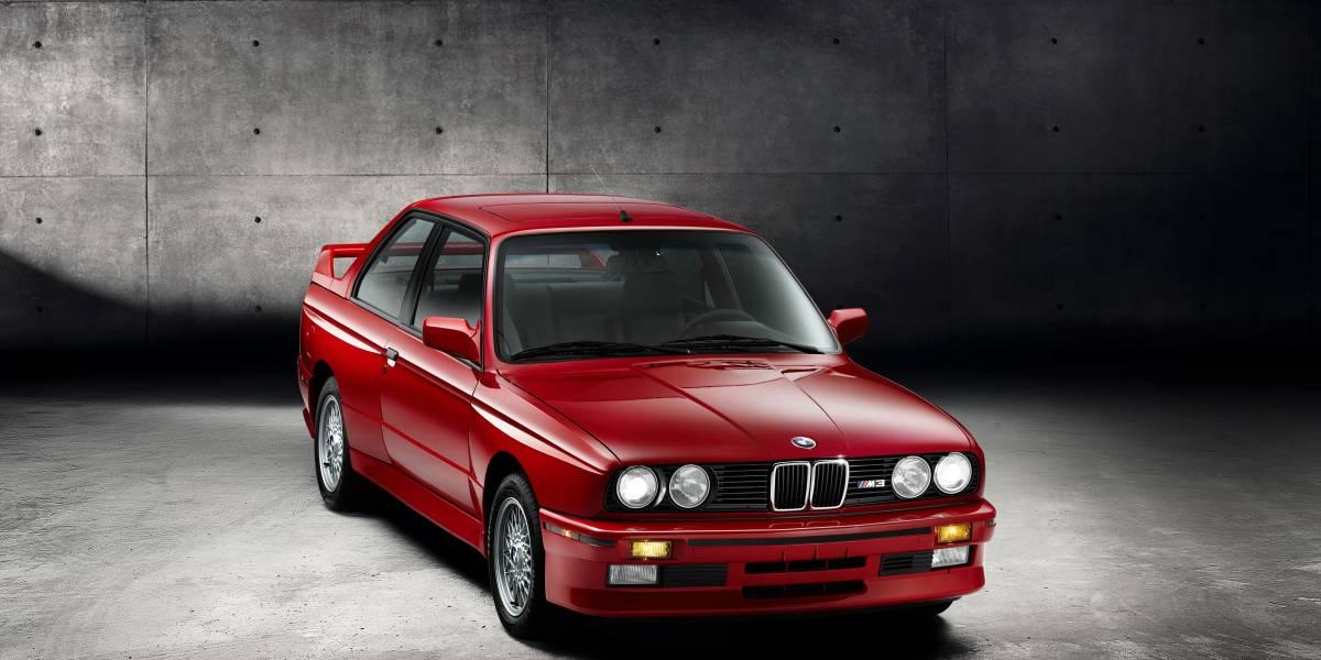 BMW x KITH design study