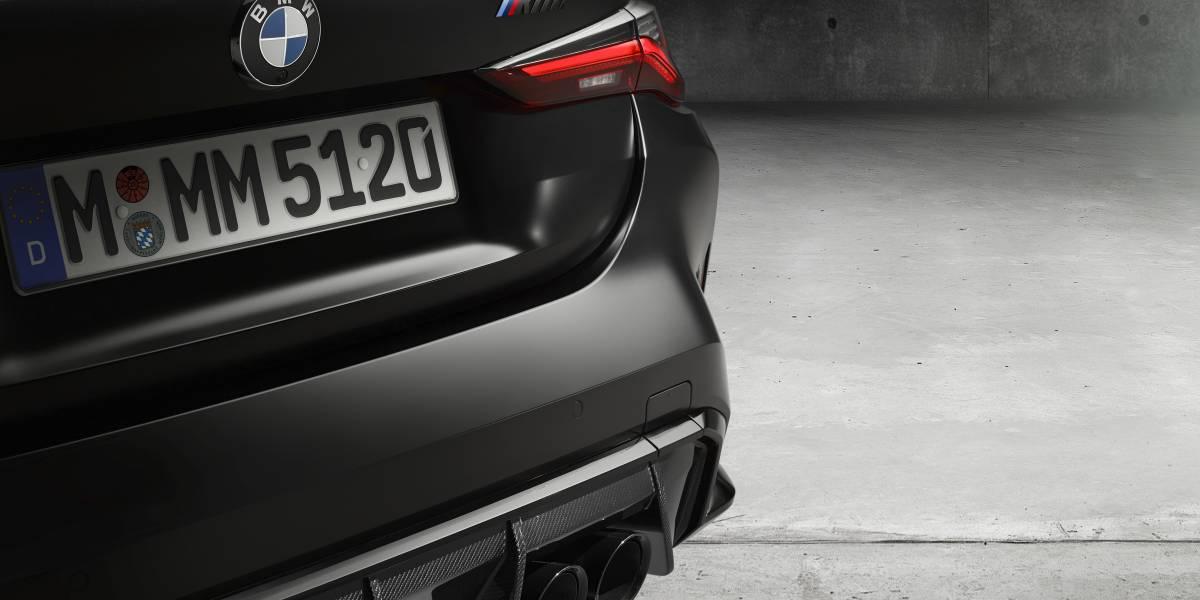 BMW x KITH bmw m4 competition x 1