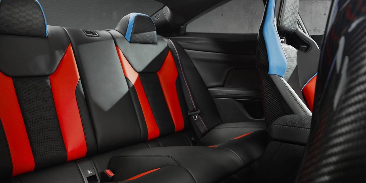 BMW x KITH bmw m4 competition x 3