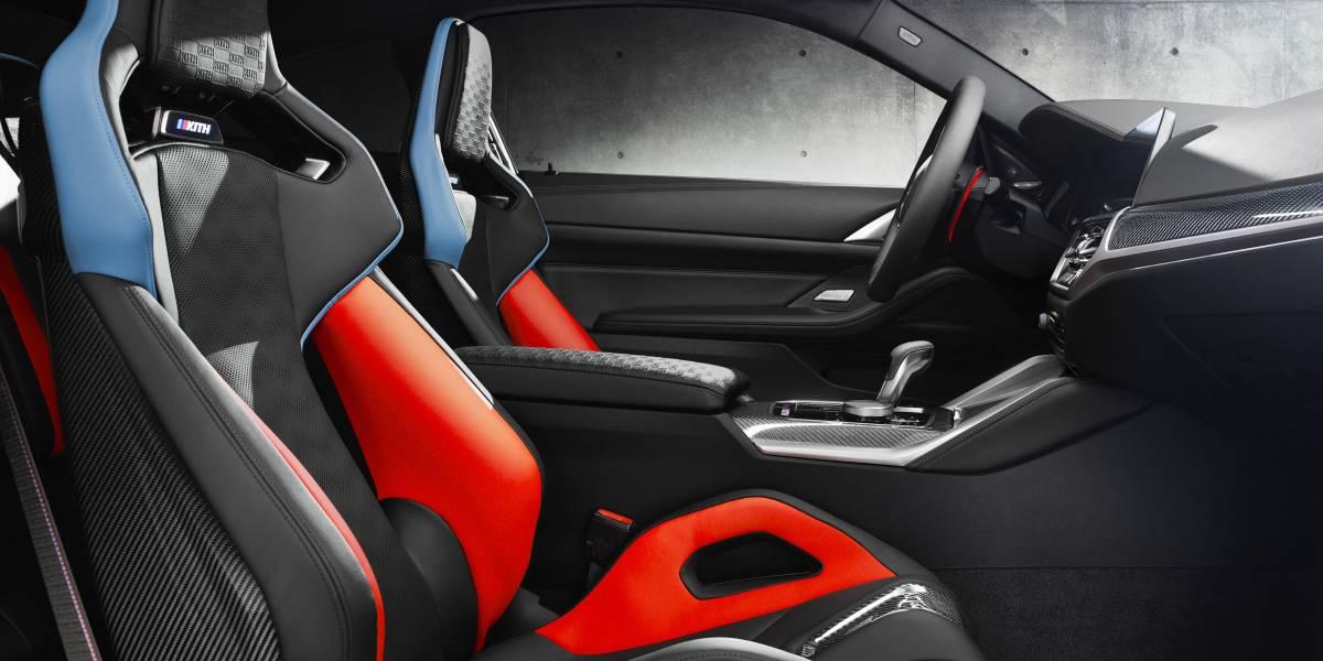 BMW x KITH bmw m4 competition x 4