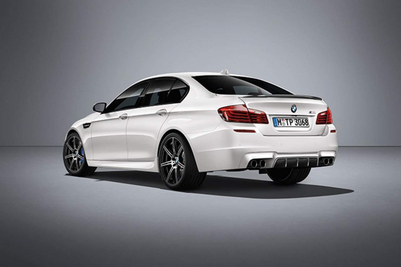more powerful version of the twin-turbo V8