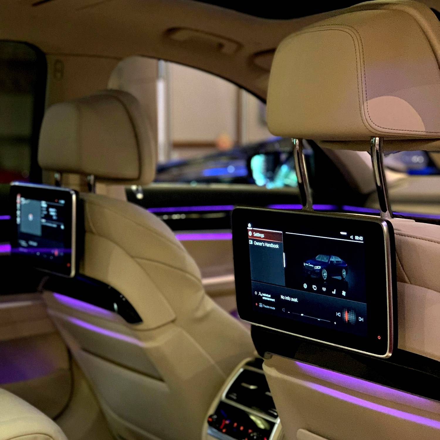 Bmwercial: Launching The Next Generation In BMW Luxury