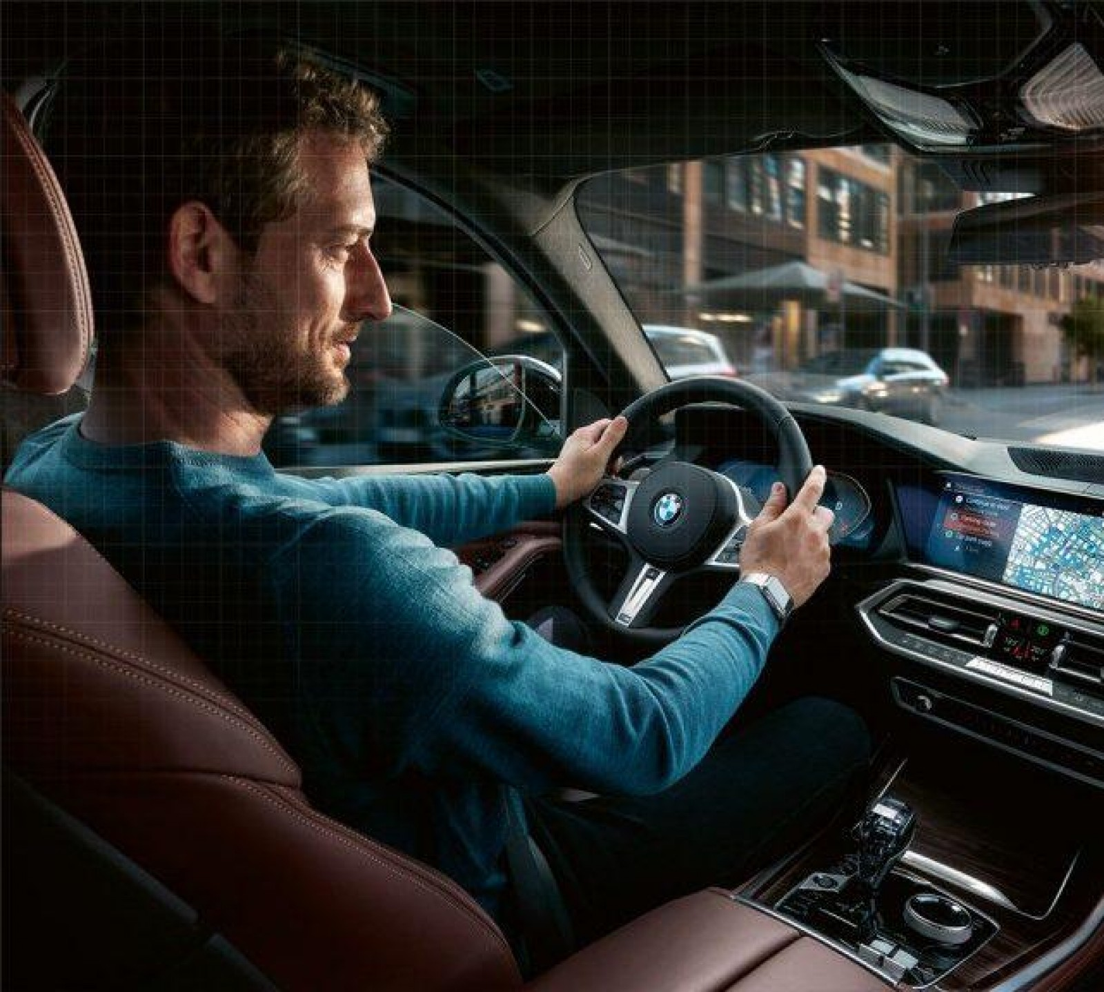 BMW Divide Finance Product