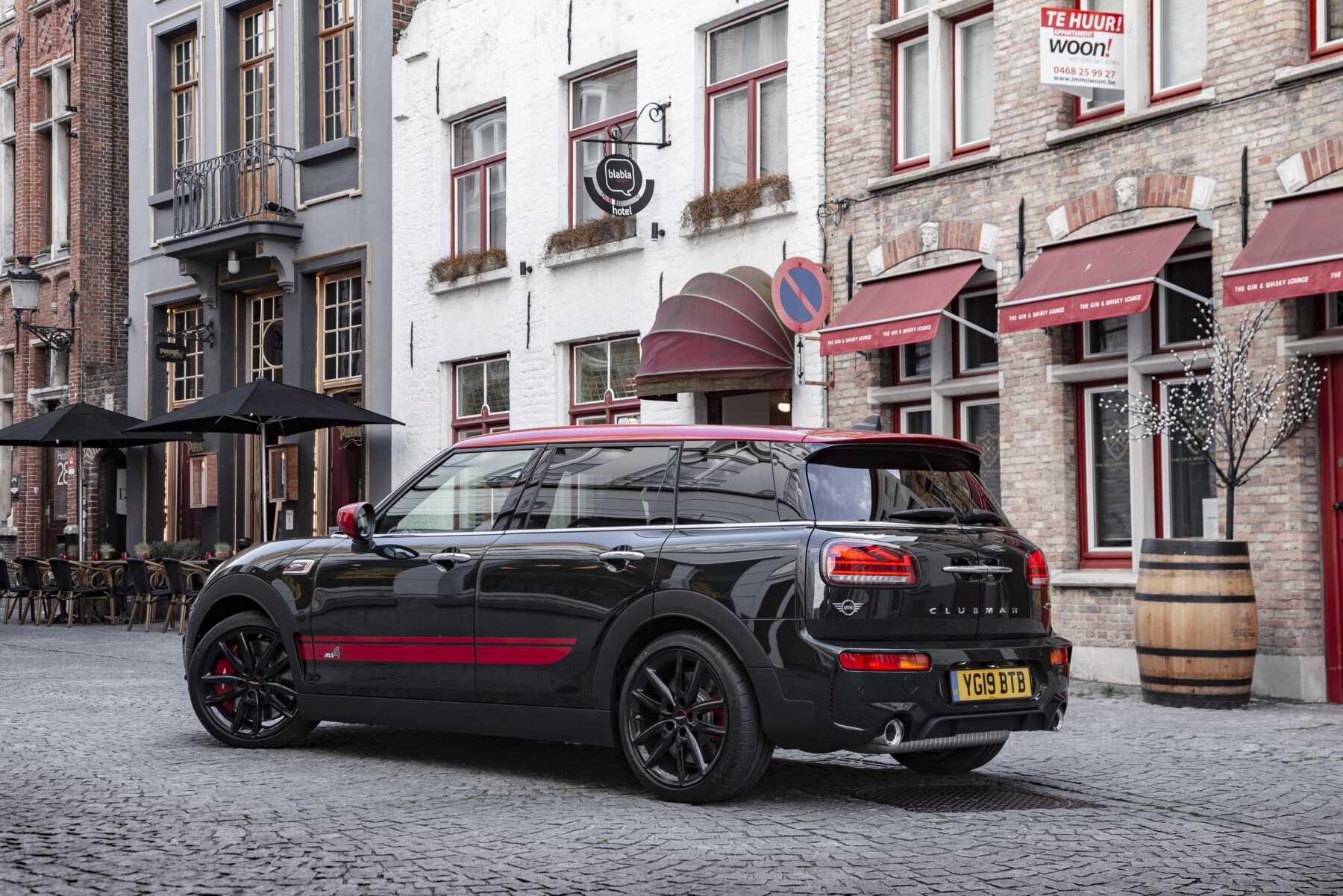 P90367423 high Res the new mini clubman