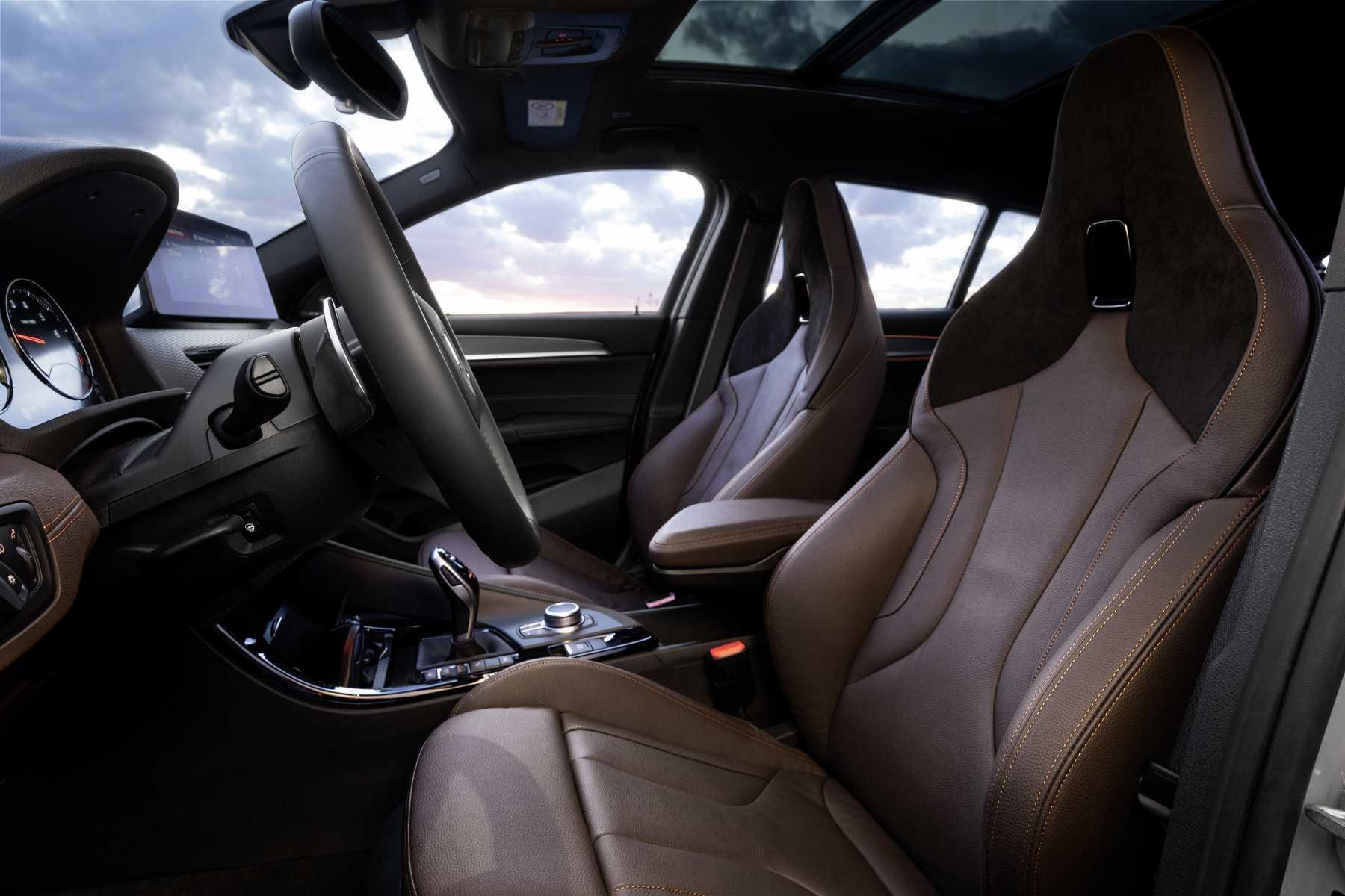 X2 Mesh interior