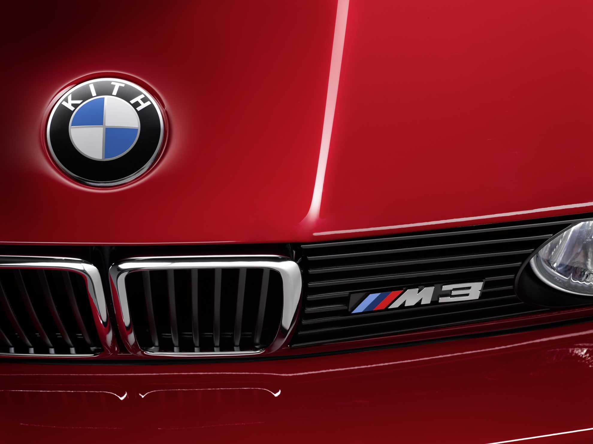 BMW 330e What Car Award Rear