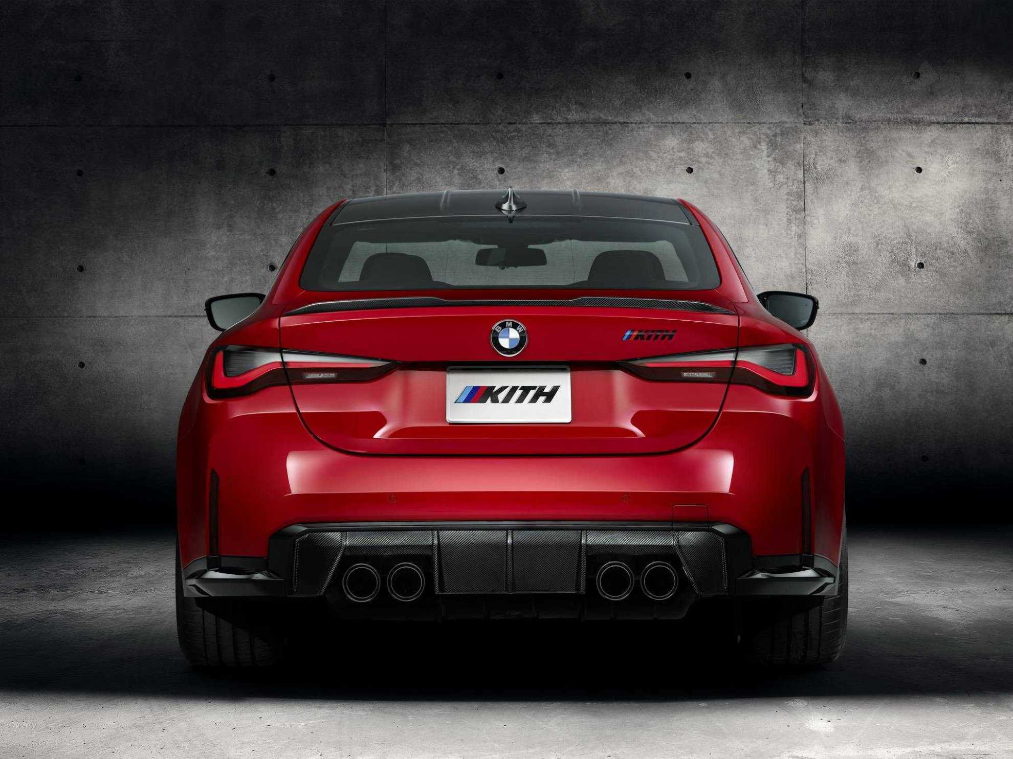BMW i4 Testing 2