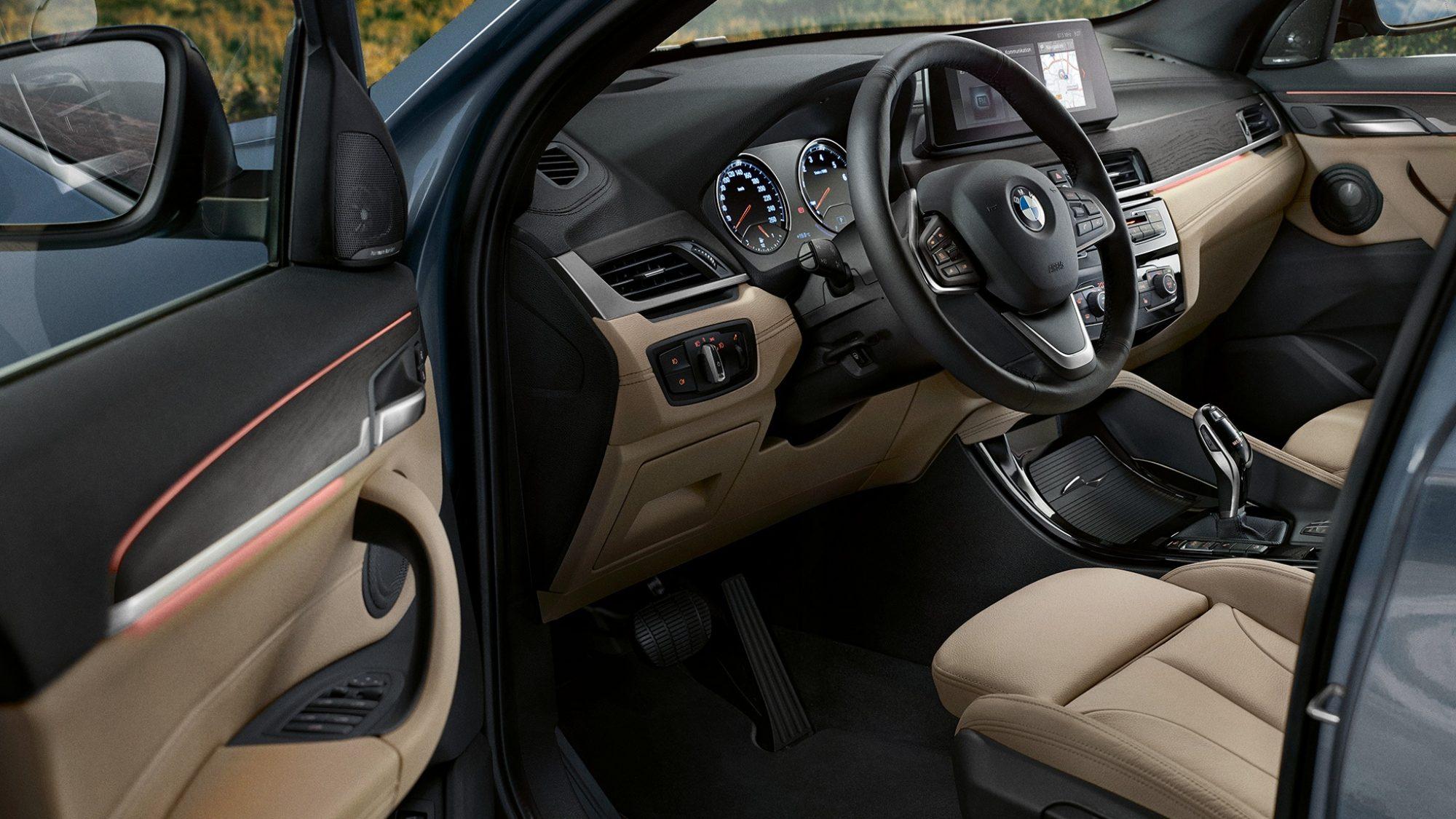 BMW 8 Series Rear light Carden Park 1
