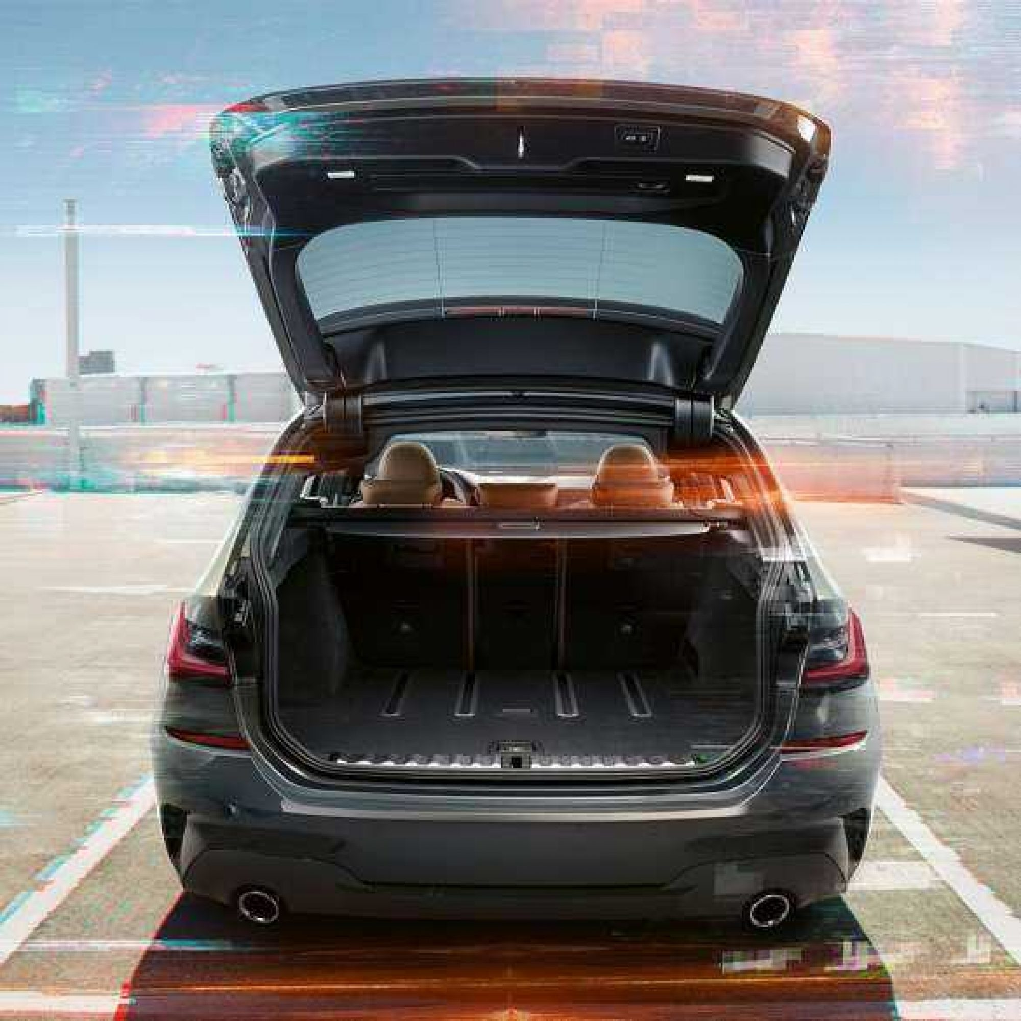 X6 M Competition Front Dynamic