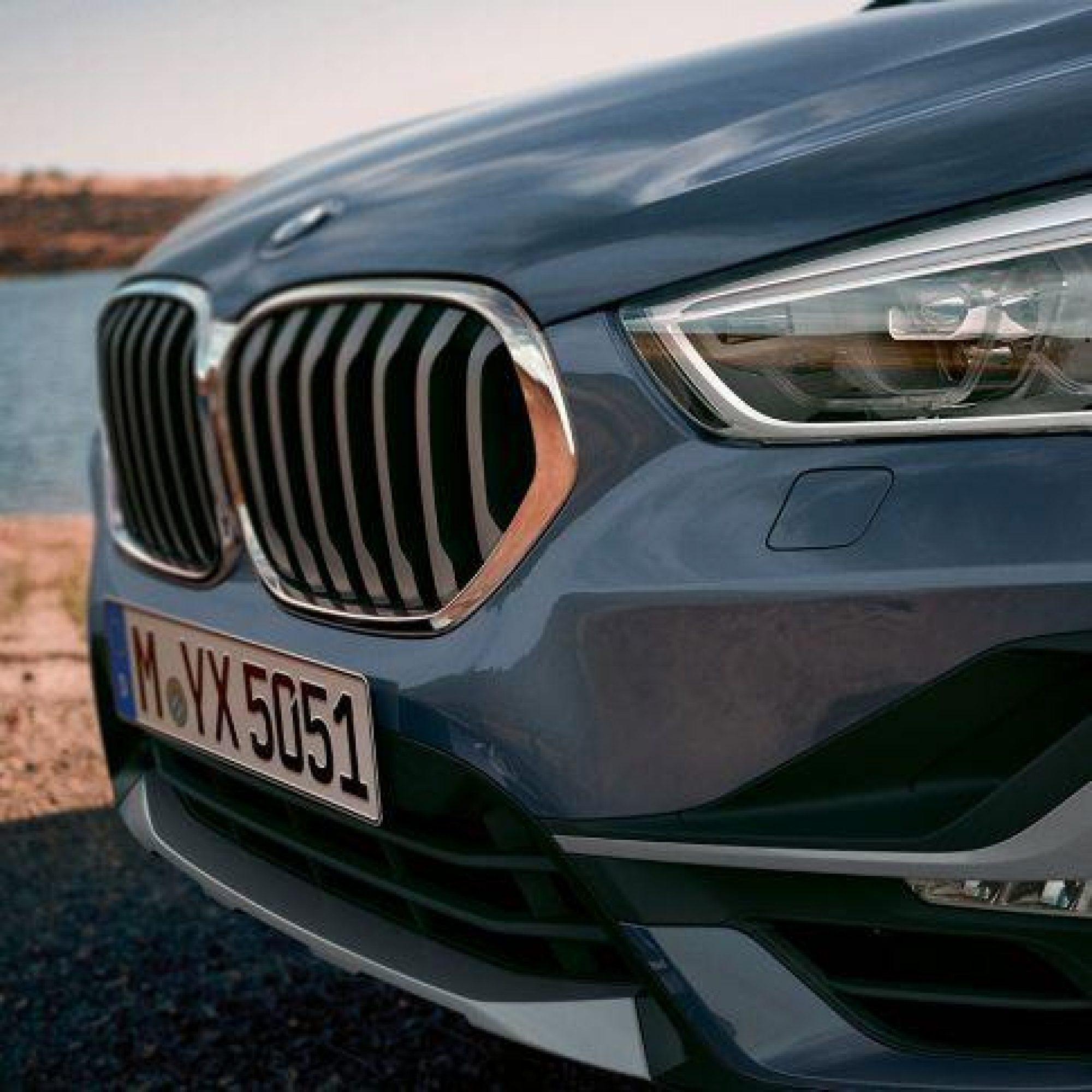 BMW X7 Carden Park 4