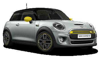 New MINI MINI Electric