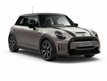 New MINI MINI 3-Door Hatch