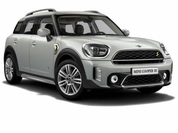 New MINI MINI Countryman PHEV
