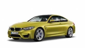 New BMW M Sport