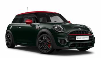 New MINI MINI John Cooper Works