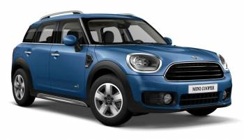 New MINI MINI Countryman