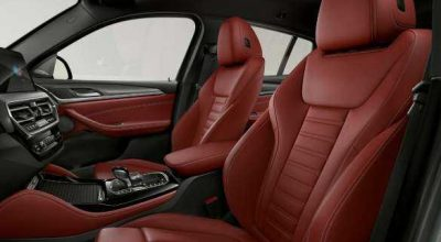 Front Sport seats.