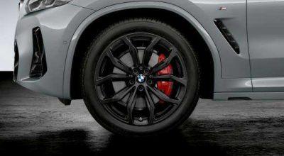 BMW Wheels.