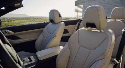 Sport seats.