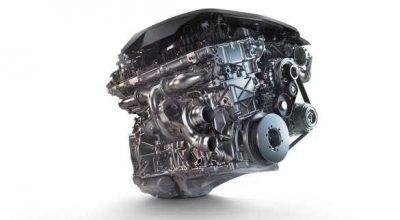 BMW TwinPower Turbo 2.0-litre 4-cylinder petrol engine.