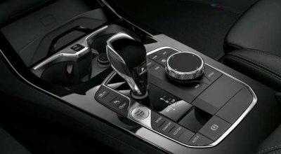 BMW transmissions.