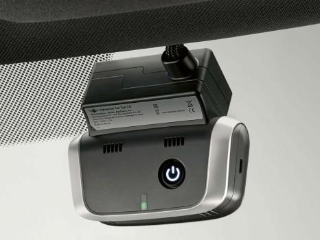 The New Bmw Advanced Car Eye 2 0