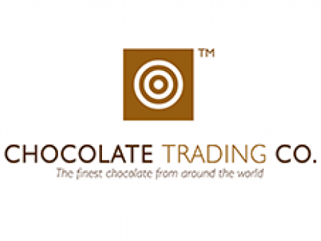 Chocolate Trading Logo